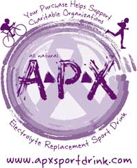 APX Sports Drink